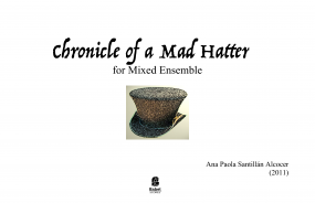 Chronicle of a Mad Hatter image