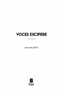 Voces Excipere