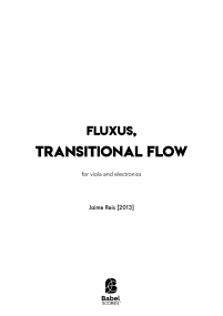Fluxus, Transitional Flow