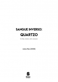 Sangue Inverso: Quartzo (IV)