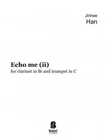 Echo me (ii)