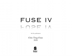 fuse IV