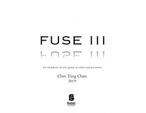 fuse III