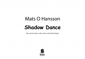 Shadow Dance image