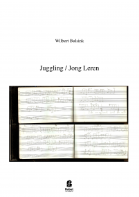 Juggling / Jong Leren