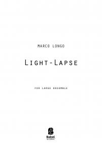 Light-Lapse