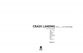 Crash Landing image