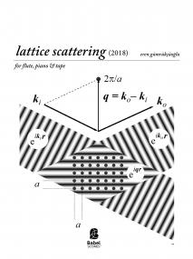 Lattice Scattering