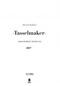 Tasselmaker