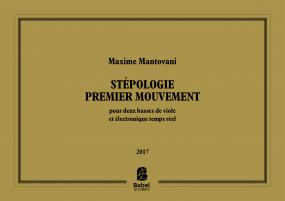 Stépologie