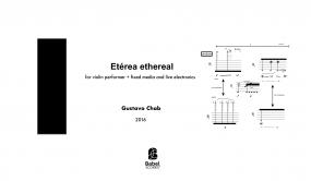 Etérea ethereal
