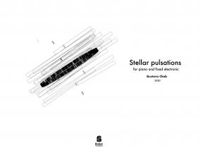 Stellar pulsations