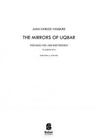 The Mirrors of Uqbar
