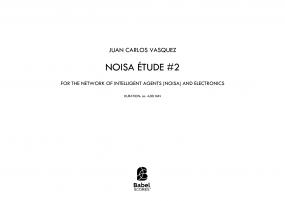 NOISA Étude #2