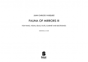 Fauna of Mirrors III image