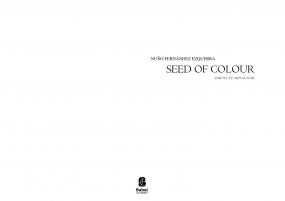 Seed of Colour image