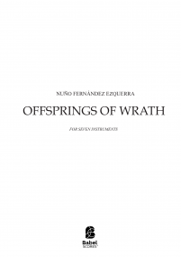 Offsprings of Wrath image