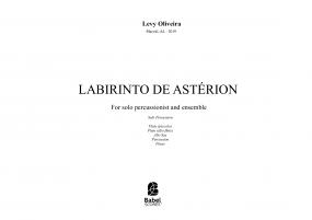 Labirinto de Astérion