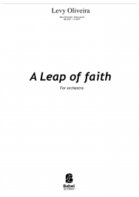 A Leap of Faith image