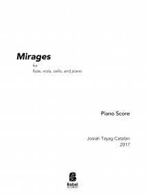Mirages  image