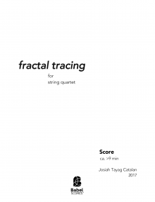 Fractal Tracing