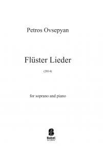 Flusters Lieder