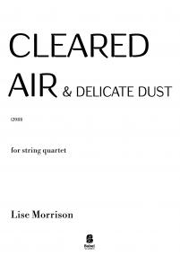 Cleared Air