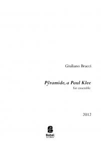 Pÿramide, a Paul Klee
