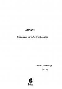 Ariones