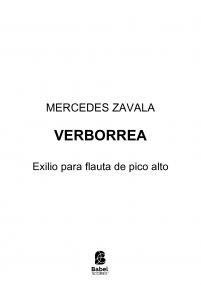 VERBORREA
