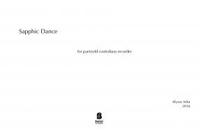 Sapphic Dance