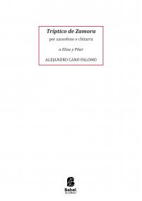 Tríptico de Zamora
