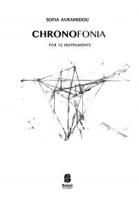 Chronofonia