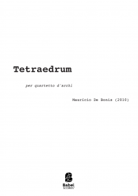 Tetraedrum