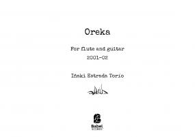 Oreka