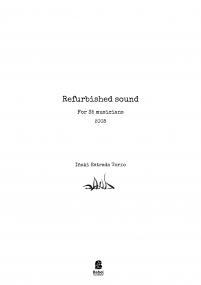 Refurbished sound