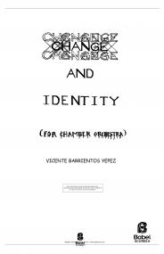 Change and identity image