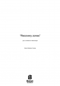recovery zones A3 z