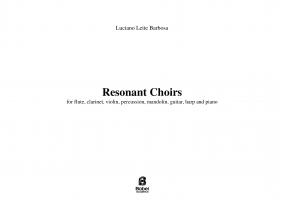 Resonant Choirs image