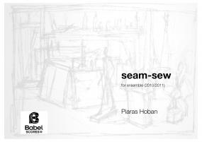 Seam sew
