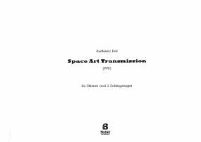 space art transmission A4 z
