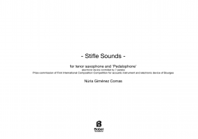 stifle sounds
