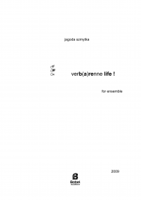 verb(a)renne life ! image