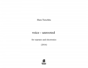 voice unrooted