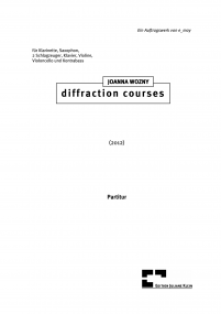 diffraction courses