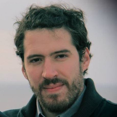 Gabriel Bolaños