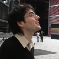Adrian Borredà