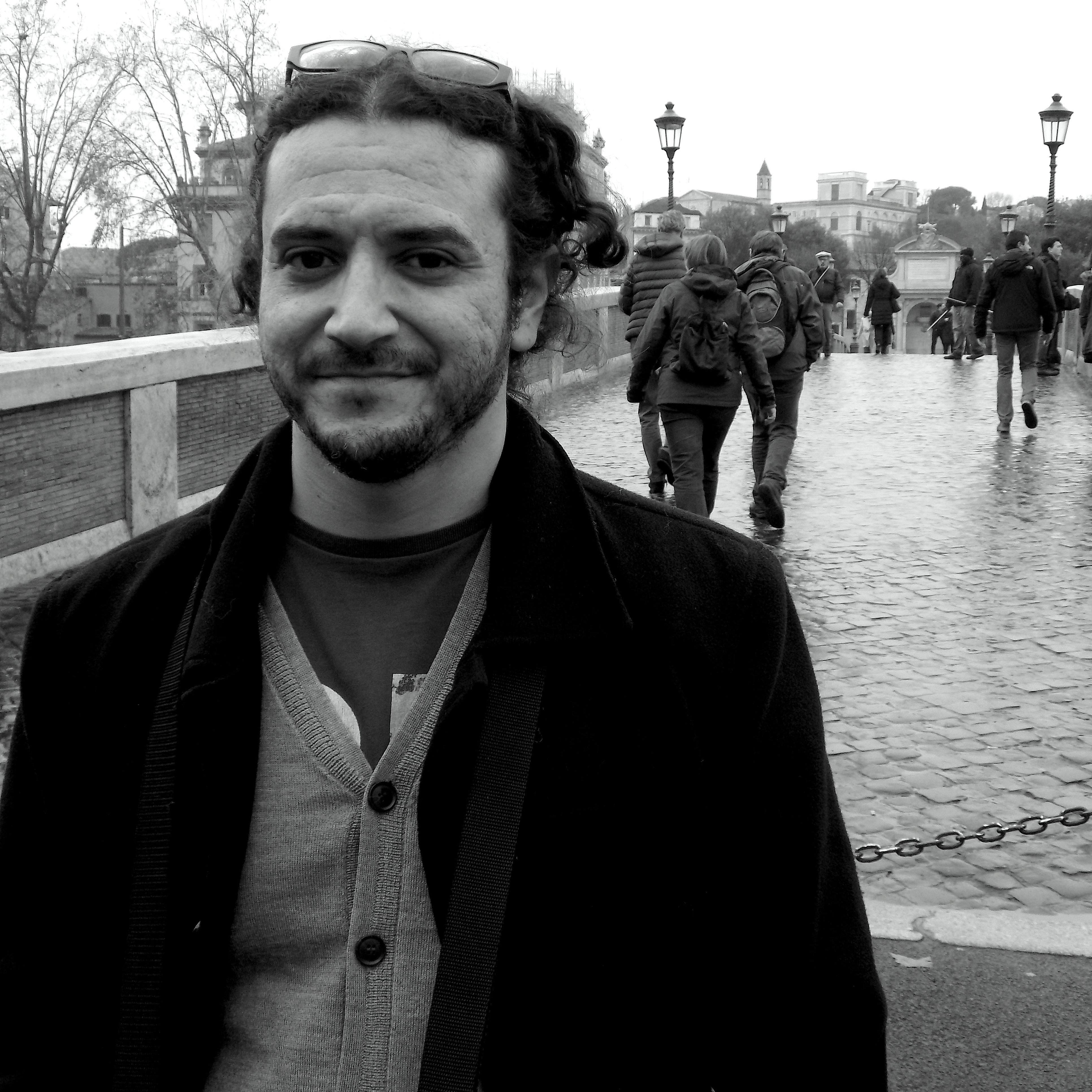 Manuel Contreras Vázquez