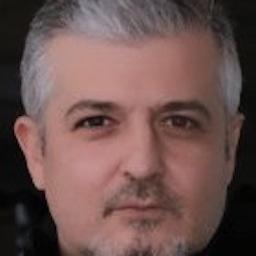 Dimitri Papageorgiou