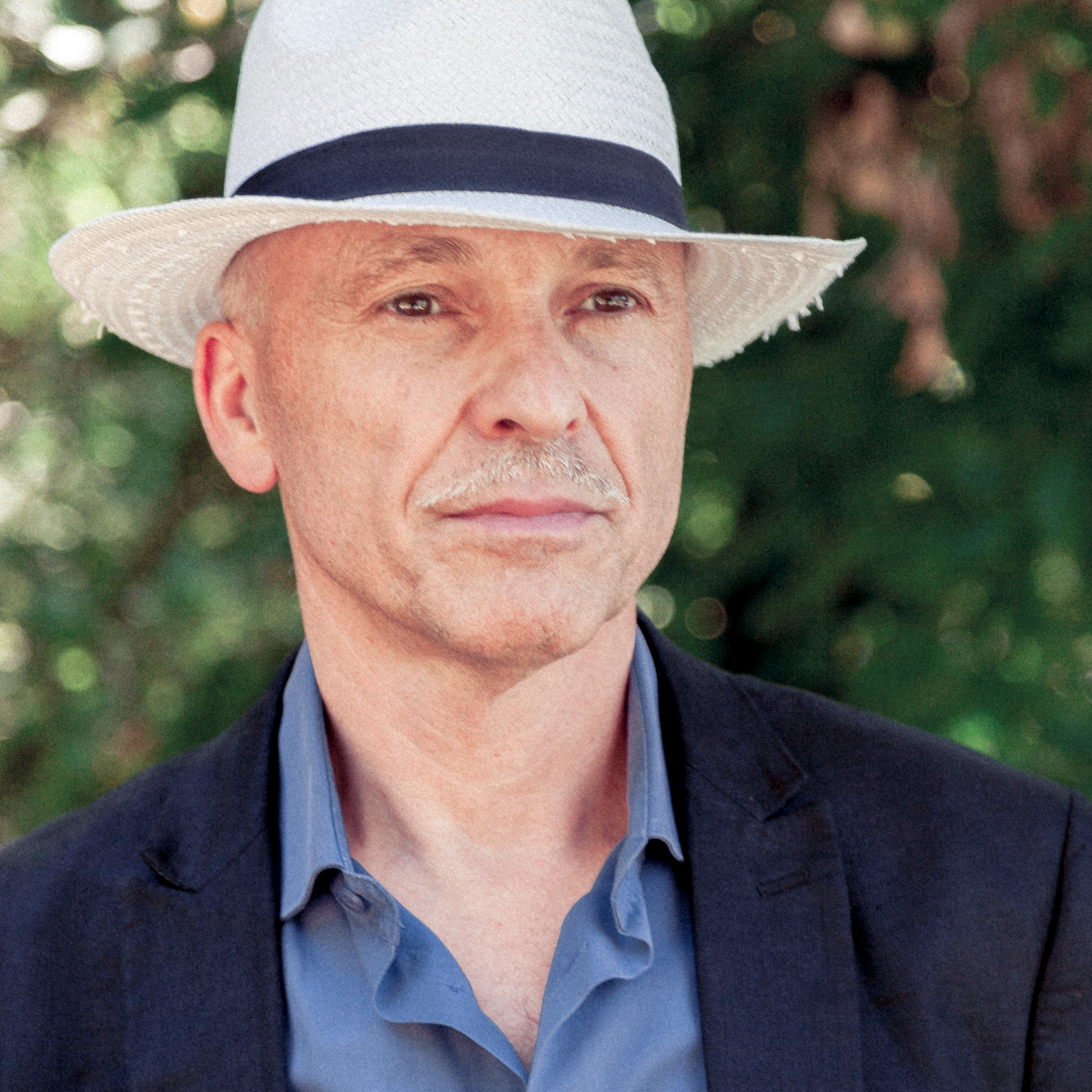 Patrick Burgan